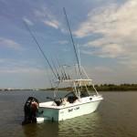 New Smyrna Beach Offshore Charter Fishing